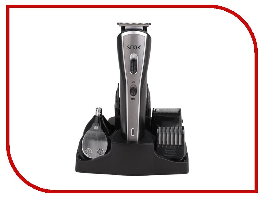 Машинка для стрижки волос Sinbo SHC-4352 Silver