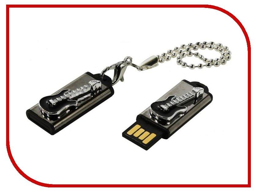 USB Flash Drive 16Gb - Iconik Гитара Black MT-GUITARB-16GB<br>