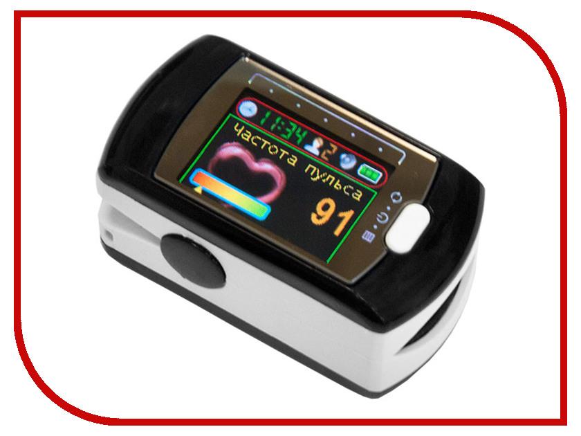 Пульсоксиметр АнгиоСкан 01 - сканер сосудов