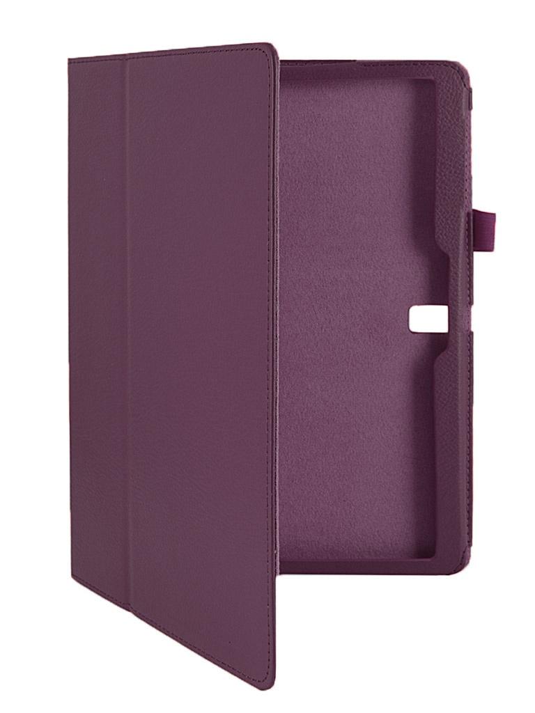 Аксессуар Чехол Palmexx Smartslim for Samsung Galaxy Tab S 10.5 SM-T805 иск