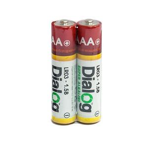 Батарейка AA - Dialog LR6-8S (8 штук)