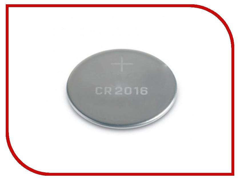 Батарейка CR2016 - Dialog CR2016 3V (1 штука)<br>