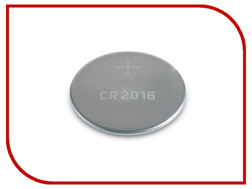 ��������� CR2016 - Dialog CR2016 3V (1 �����)