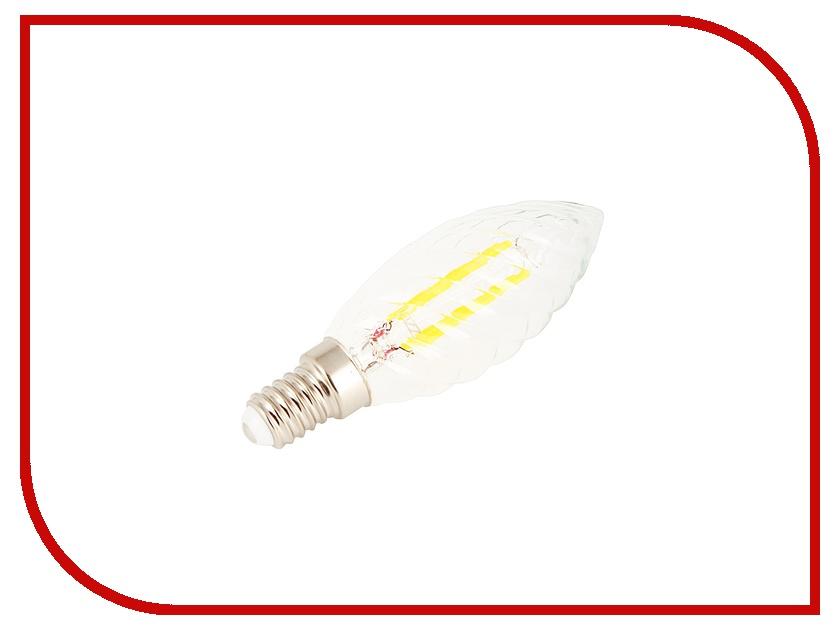Лампочка Jazzway PLED TC C35 OMNI 4W 360 Lm E14230V (2700K)<br>
