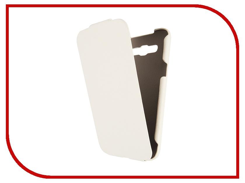 Аксессуар Чехол LaZarr for Samsung SM-G7102 Galaxy Grand 2 Protective Case Slim эко<br>