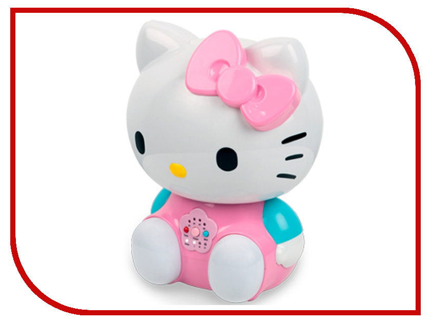 Ballu Hello Kitty E UHB-255 ballu uhb 300 white