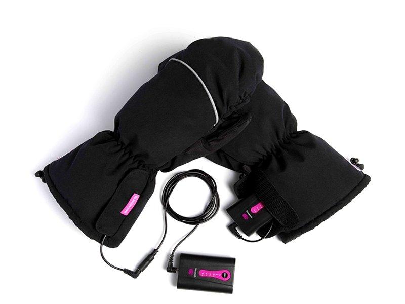 Одежда Pekatherm GU930S рукавицы с подогревом