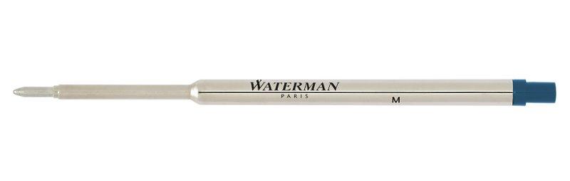 Аксессуар Waterman F Blue S0791000 - стержень шариковый