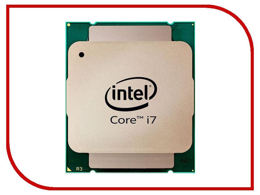 Процессор Intel Core i7-5820K Haswell-E (3300MHz/LGA2011-3/L3 15360Kb) цена 2017