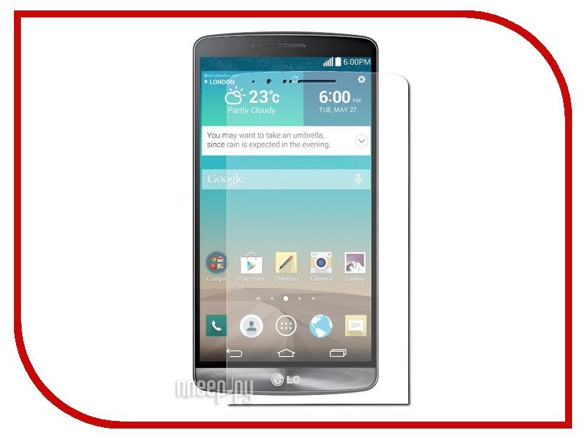 купить Аксессуар Защитная пленка LG G3 D850 LuxCase антибликовая 80646 недорого
