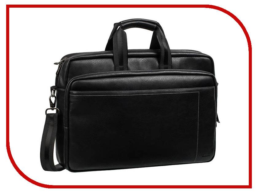 Аксессуар Сумка 16 RIVACASE 8940 Black аксессуар сумка 16 rivacase 7590 grey