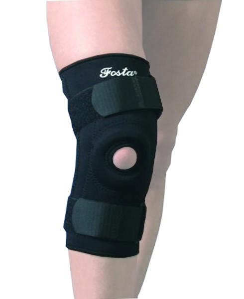 Ортопедическое изделие Fosta F-1291 L - фиксатор колена с пластинами<br>