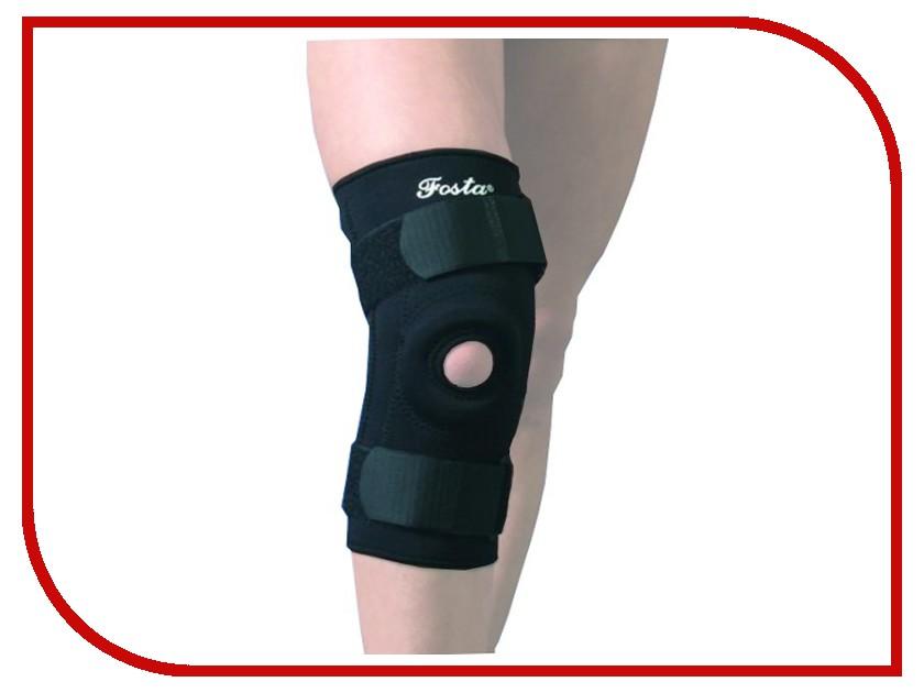 Ортопедическое изделие Fosta F-1291 M - фиксатор колена с пластинами