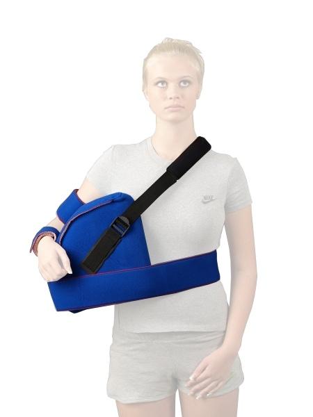 Ортопедическое изделие Fosta FS-3903 - фиксатор верхней конечности