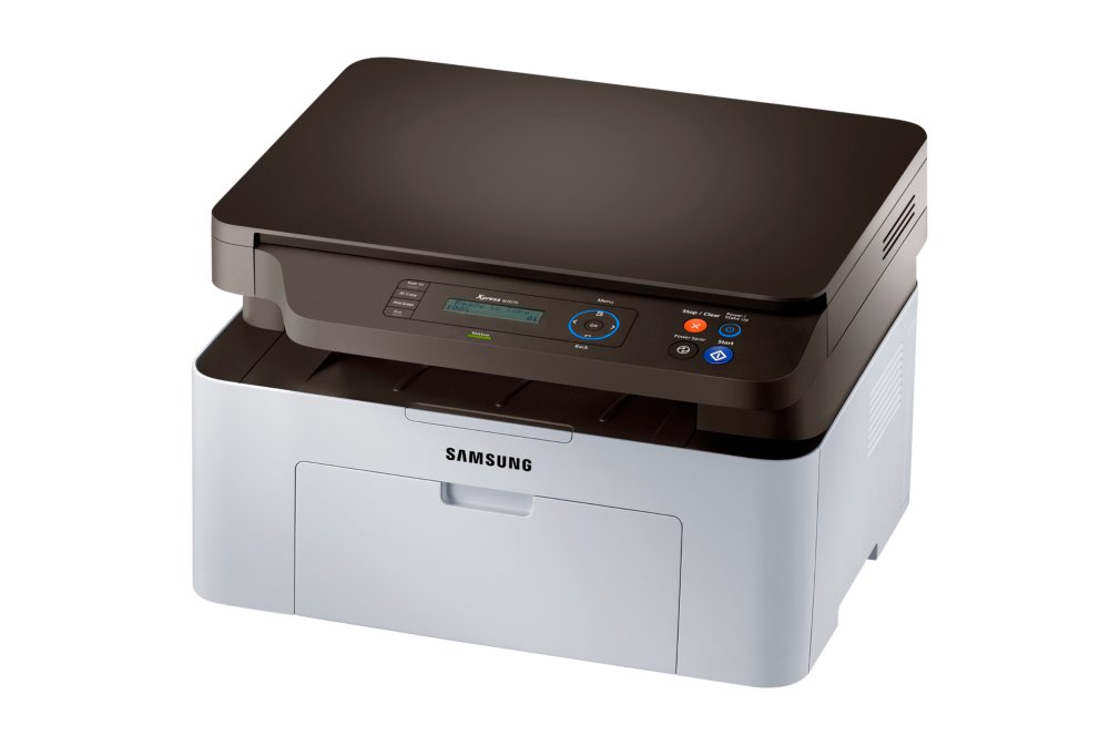 цена на МФУ Samsung SL-M2070