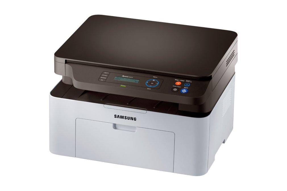 МФУ Samsung SL-M2070 мфу samsung sl m2870fd