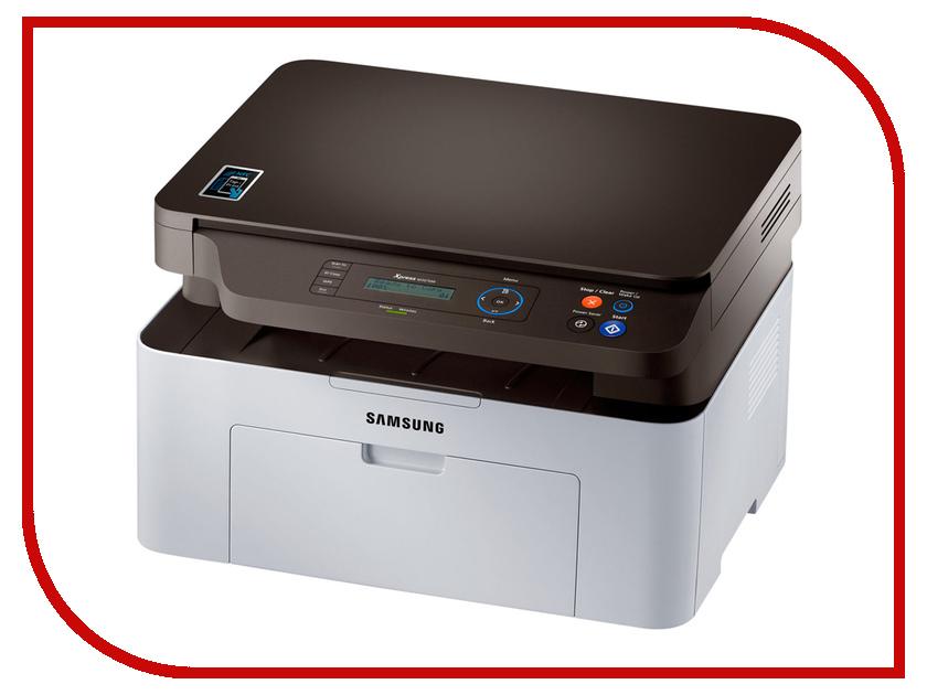 МФУ Samsung SL-M2070W мфу samsung sl c480w
