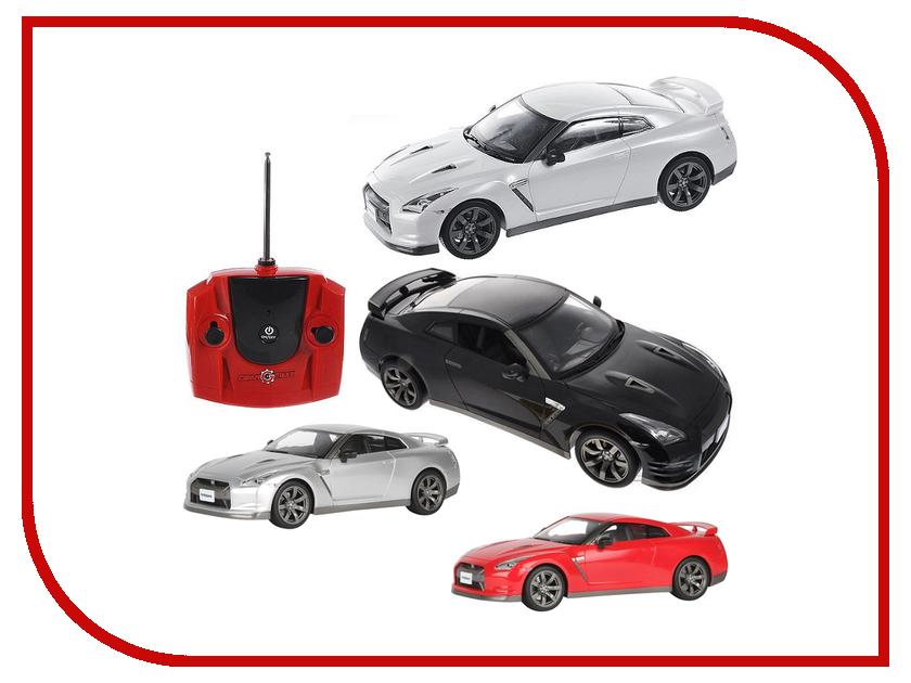 Радиоуправляемая игрушка KidzTech Nissan GT-R 6618-857A 85071<br>