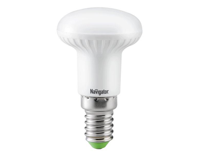 Лампочка Navigator 94 261 NLL-R39-2.5-230-2.7K-E14