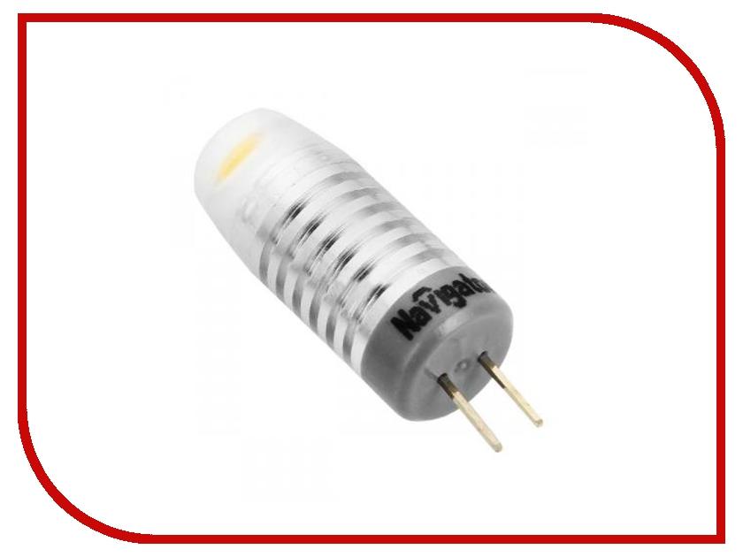 Лампочка Navigator 94398 NLL-G4-1.5-12-3K airlessco pump repair kit for as8000 3k 6
