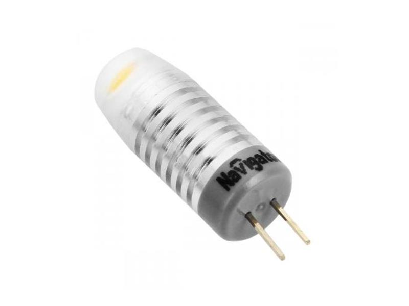 цена на Лампочка Navigator 94398 NLL-G4-1.5-12-3K