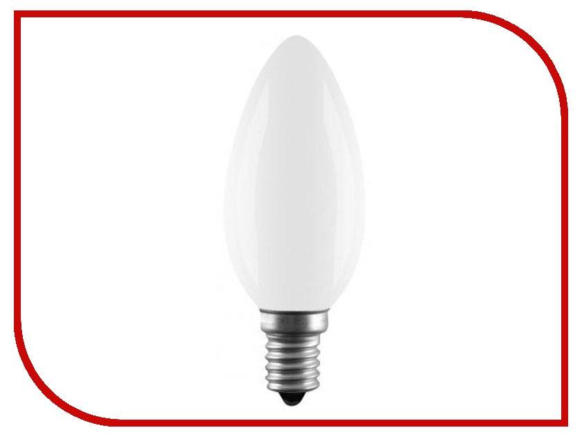Лампочка Navigator 94 485 NLL-C35-3-230-4K-E14-FR<br>