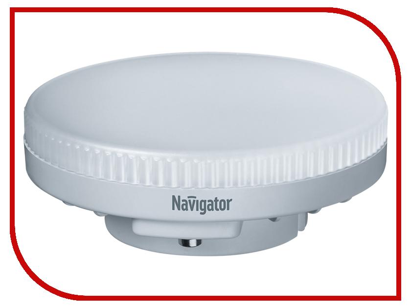 Лампочка Navigator 94 248 NLL-GX53-6-230-4K<br>