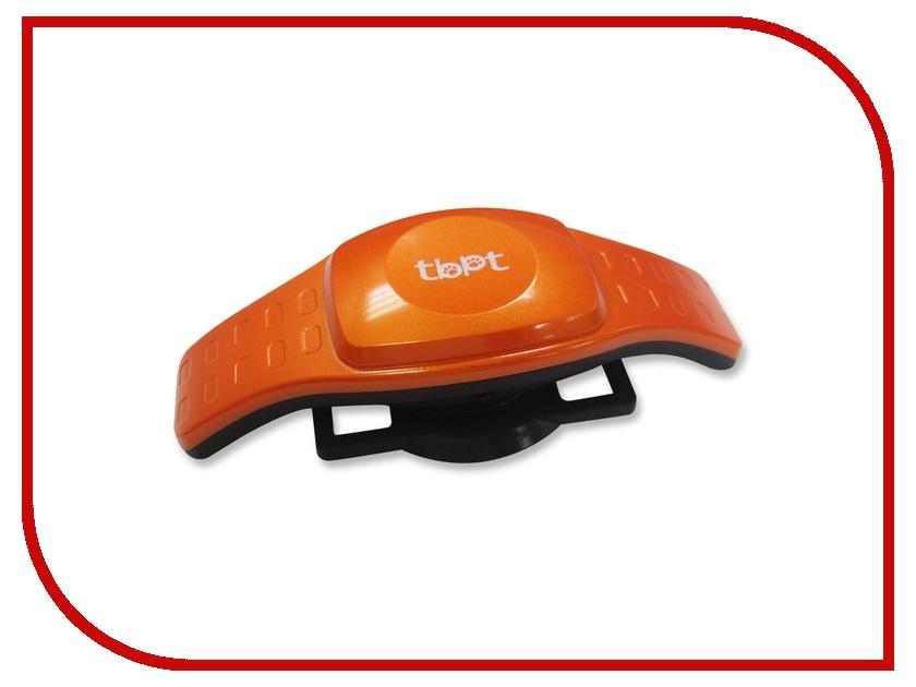 GPS-трекер Navixy X-Pet 1 MSP340 Orange