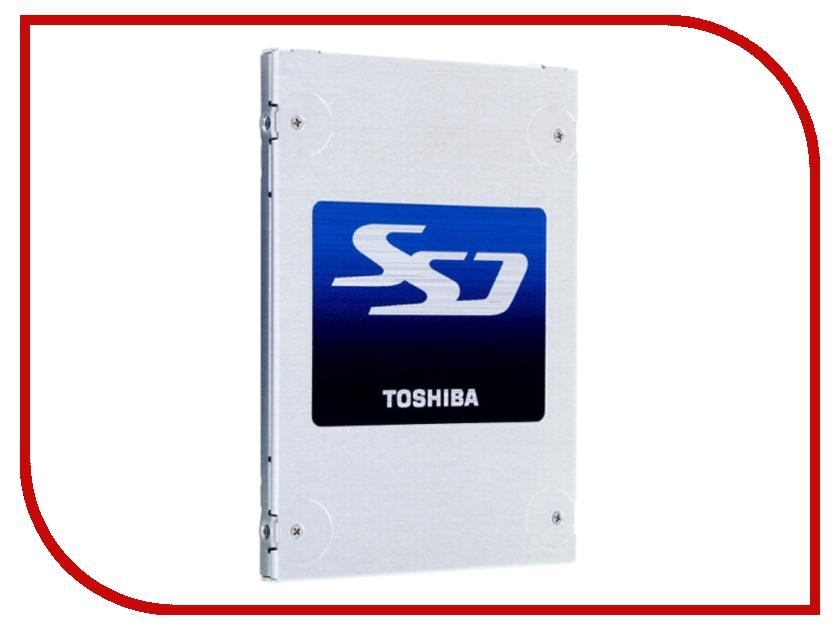 Жесткий диск 60Gb - Toshiba THNSNJ060GCSU