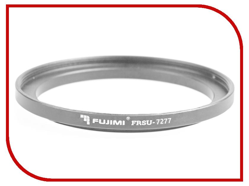 Переходное кольцо Fujimi FRSU-7277 Step-Up 72-77mm