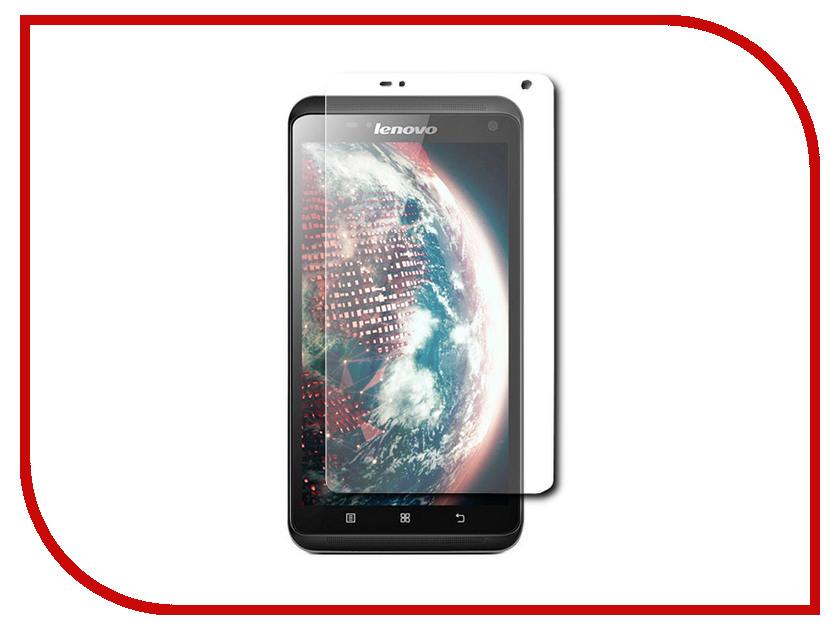 Аксессуар Защитная пленка Lenovo S930 Media Gadget Premium MG527 аксессуар защитная пленка alcatel onetouch 4033d media gadget uc premium прозрачная mg797