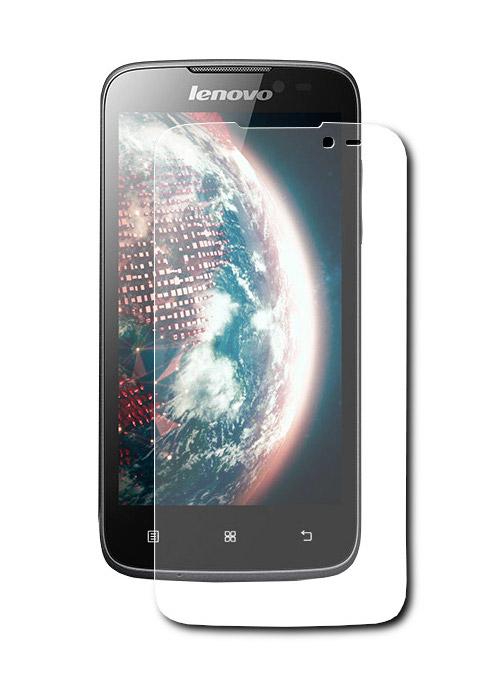Защитная пленка для Lenovo A516 Media Gadget Premium антибликовая MG534