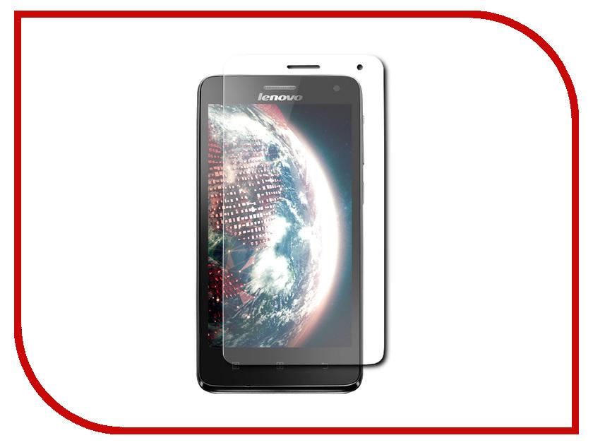 Аксессуар Защитная пленка Lenovo S930 Media Gadget Premium антибликовая MG528