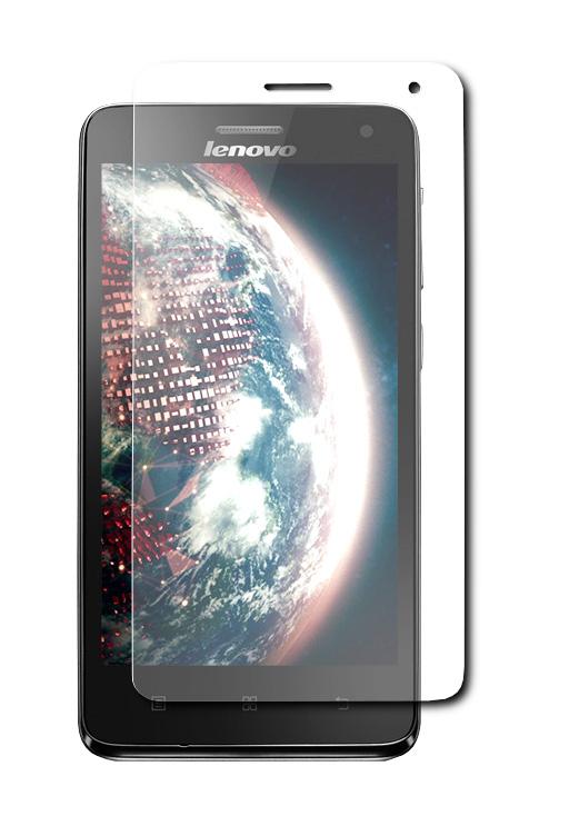 Защитная пленка для Lenovo S930 Media Gadget Premium антибликовая MG528