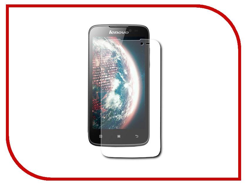Аксессуар Защитная пленка Lenovo A516 Media Gadget Premium MG533