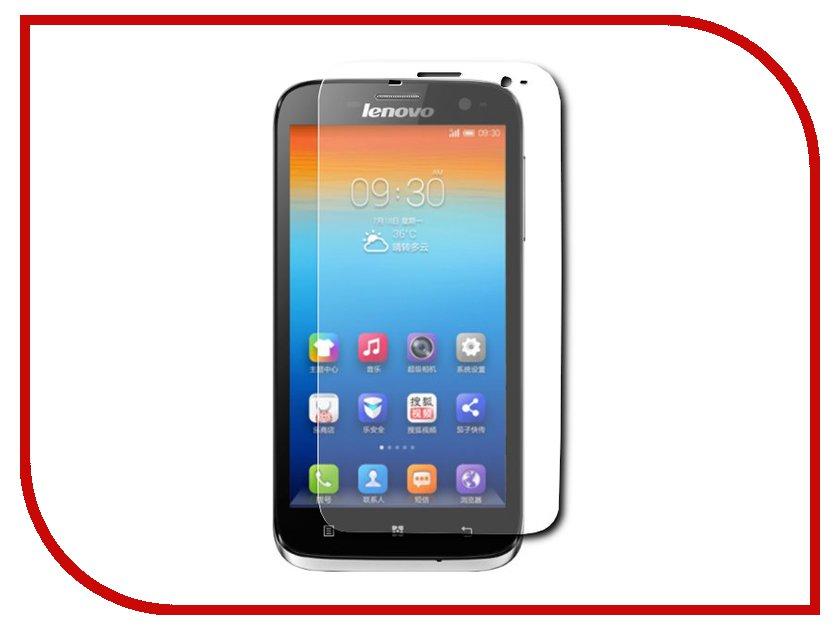 Аксессуар Защитная пленка Lenovo A859 Media Gadget Premium MG521<br>