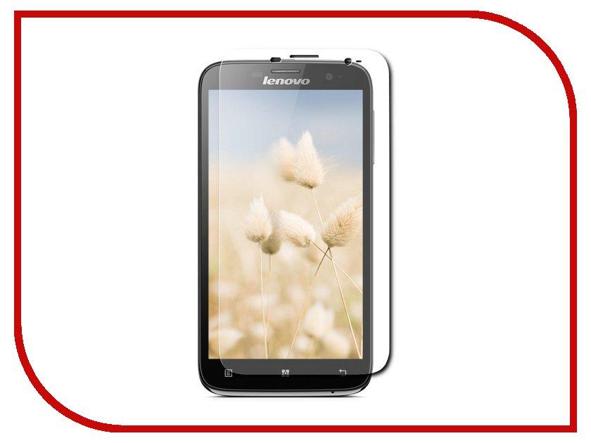 Аксессуар Защитная пленка Lenovo A850 Media Gadget Premium антибликовая MG542