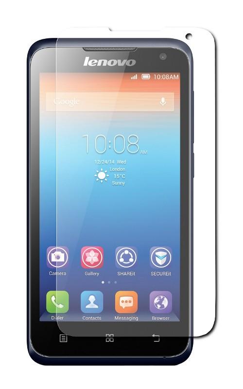 Защитная пленка для Lenovo A526 Media Gadget Premium прозрачная MG849