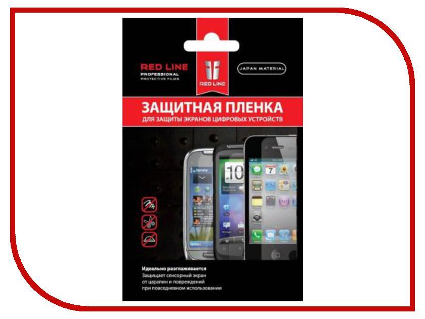 Аксессуар Защитная пленка Philips i908 Red Line аксессуар защитная пленка alcatel onetouch 6070k idol 4s red line