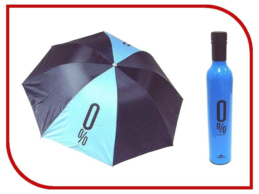 Зонт Эврика 89983 Blue