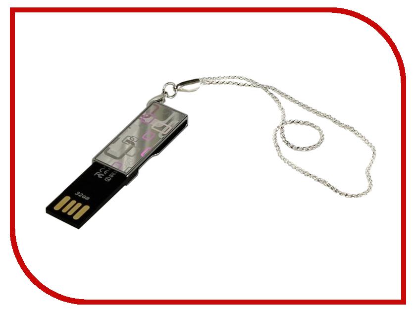 USB Flash Drive 32Gb - Transcend FlashDrive JetFlash V90C TS32GJFV90C<br>