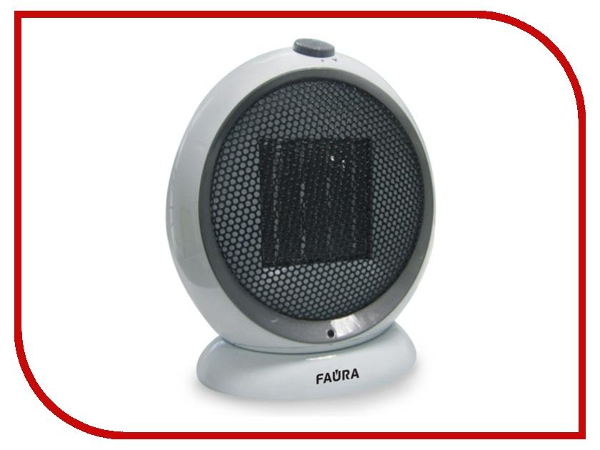 Тепловентилятор FAURA PTC-20 Silver
