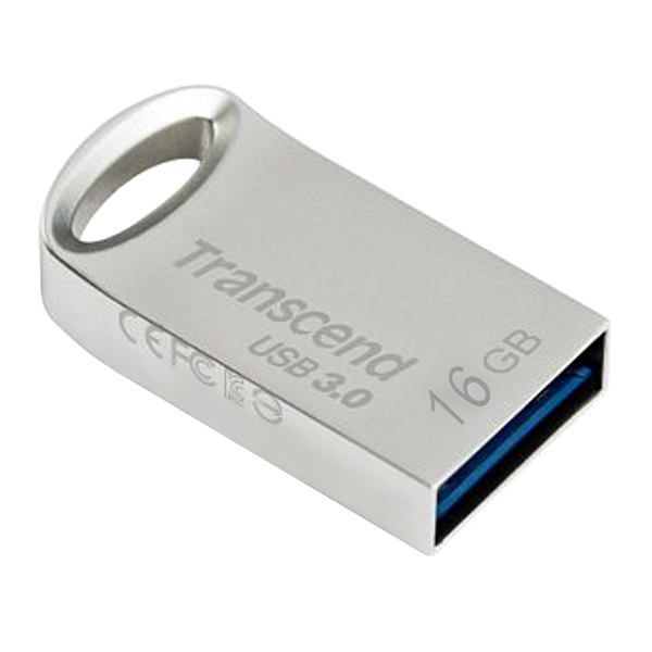 USB Flash Drive 16Gb - Transcend JetFlash 710 TS16GJF710S<br>