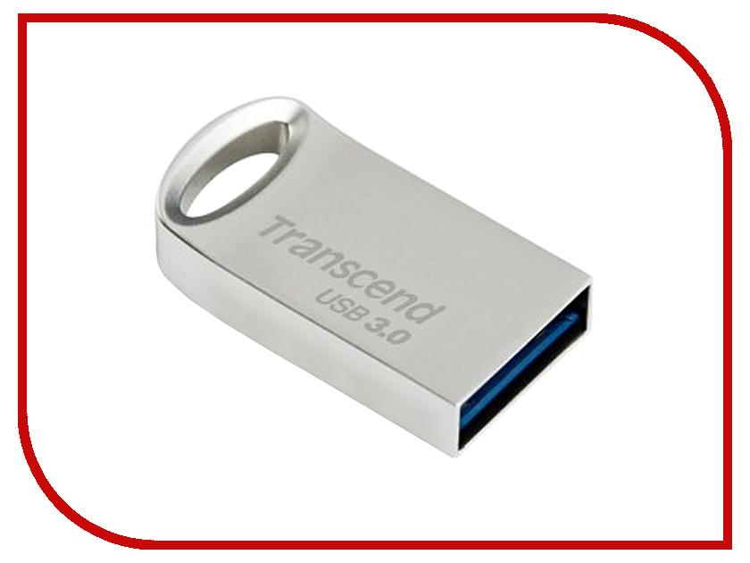 USB Flash Drive 64Gb - Transcend JetFlash 710 TS64GJF710S<br>