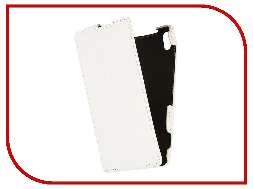 ��������� ����� Sony Xperia Z2 Untamo Alto White UALFXPERZ2WH