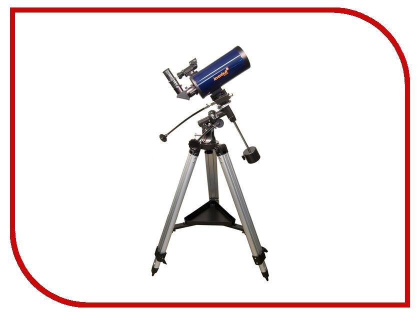 Телескоп Levenhuk Strike 1000 PRO телескоп levenhuk телескоп strike 80 ng 29270 lev29270