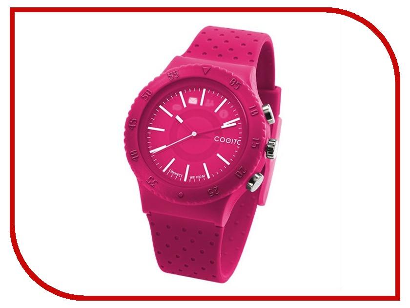Умные часы Cogito Pop CW3.0-006-01 Pink<br>