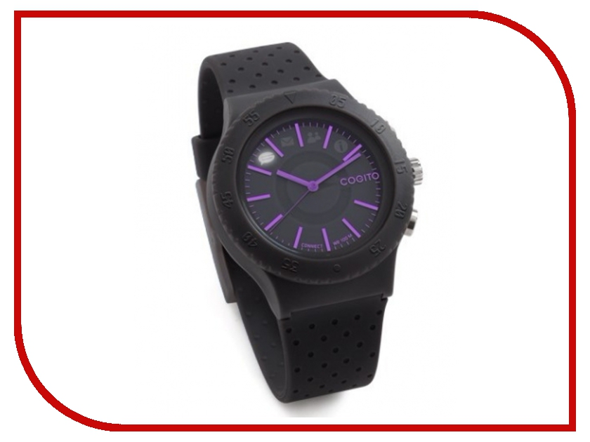 Умные часы Cogito Pop CW3.0-004-01 Purple<br>