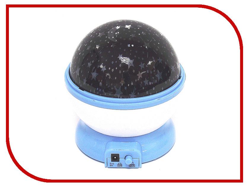 Светильник Эврика CBS001-011A32 Blue 94674