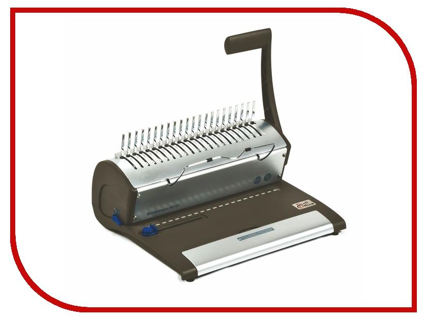 Переплетная машина ProfiOffice Bindstream M12+  цена и фото
